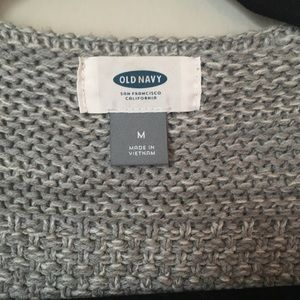 Old Navy Sweaters - Short sleeved sweater
